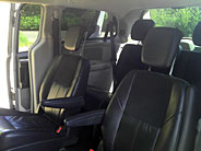 Airport Transfers, Executive Travel