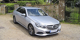 Mercedes E Class - Airport Transfers, Executive Travel
